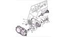 Муфта сцепления (двигатель) 500-2