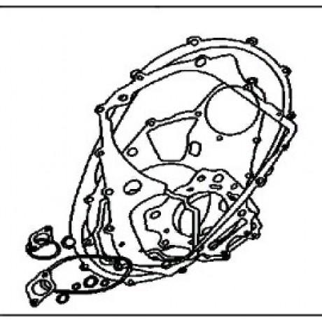 Комплект прокладок двигателя  для обслуживания РМ500