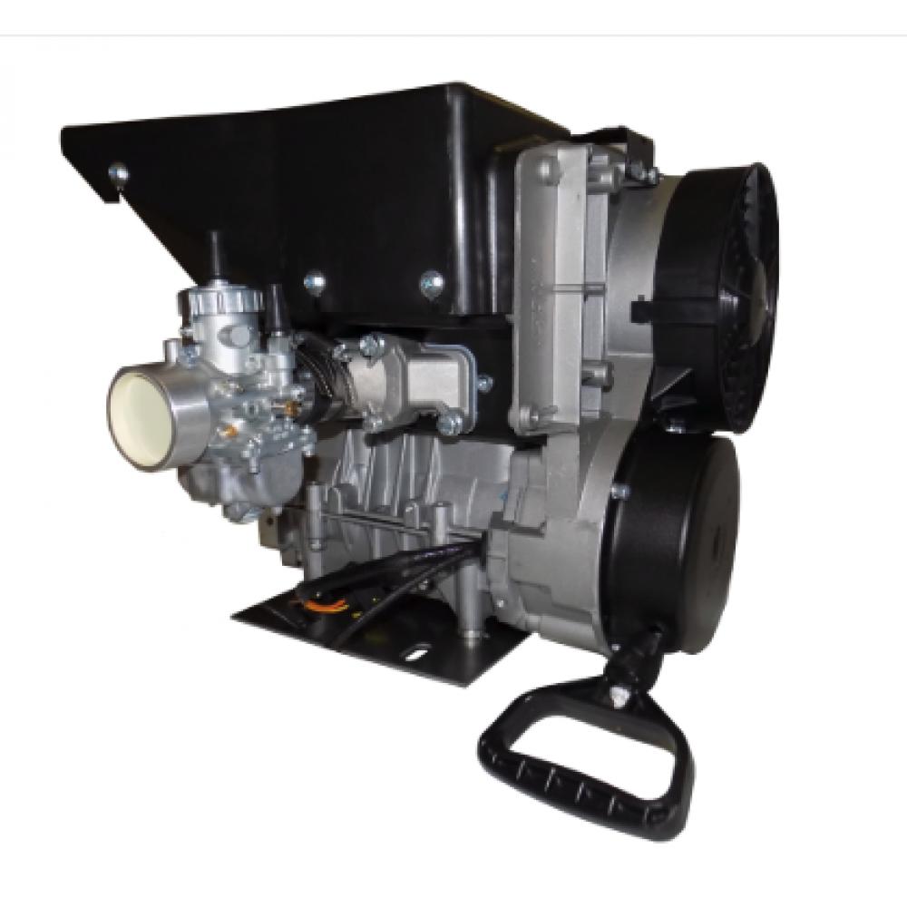 Двигатель РМЗ-500 C40500500-05ЗЧ