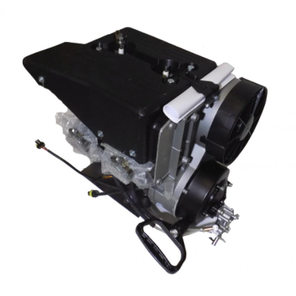 Двигатель C40500500-06БК