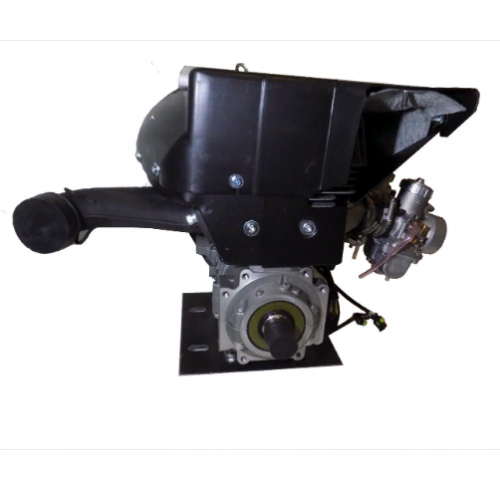 Двигатель РМЗ-500 C40500500-16ЗЧ