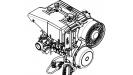 Двигатели для снегоходов Тайга