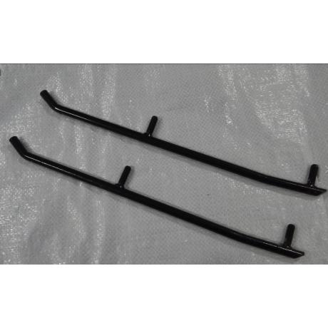 Полоз металлической лыжи Тайга