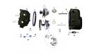 Вариатор (двигатель) UTV800