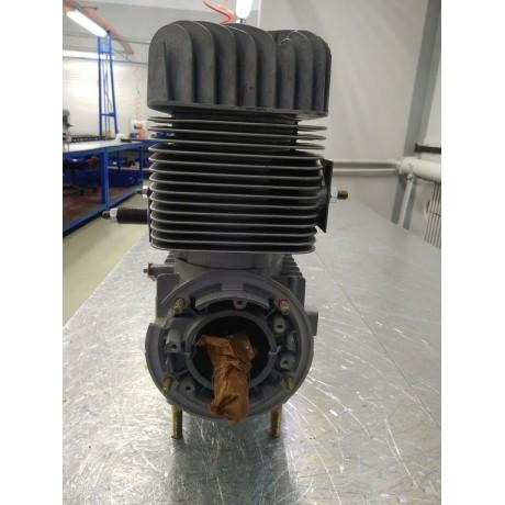 Блок двигателя РМЗ-640-34